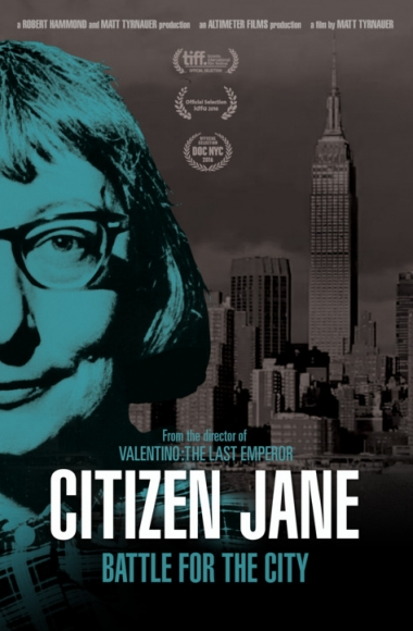 Citizen Jane, battle for the city