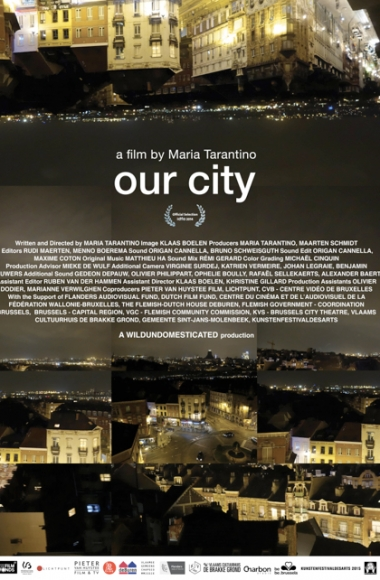 Our city