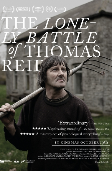 The Lonely Battle of Thomas Reid